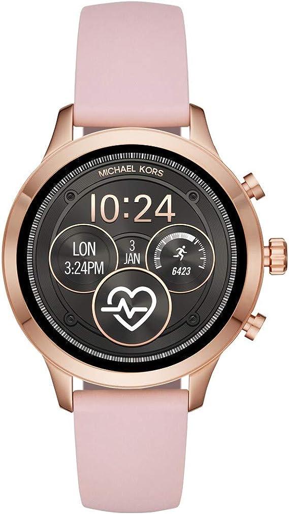 Michael Kors Smartwatch MKT5048: Amazon.es: Relojes