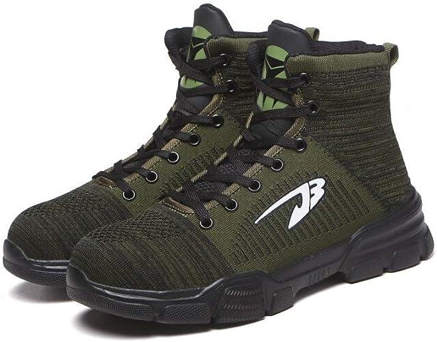 Fur,Warm Anti-Slip Work Boots