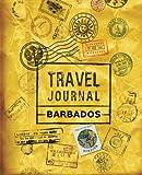 Travel Journal Barbados