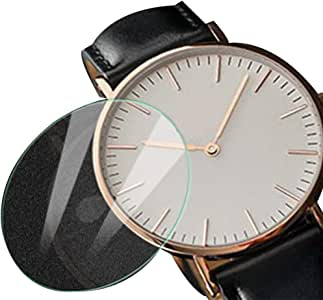 Protector de Pantalla para Reloj Inteligente de 39 mm de Acero ...