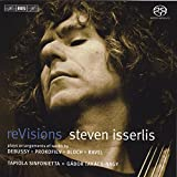 Revisions - Steven Isserlis Plays Arrangements