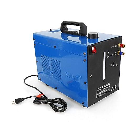 RANZIX - Enfriador de agua industrial, máquina de soldadura ...