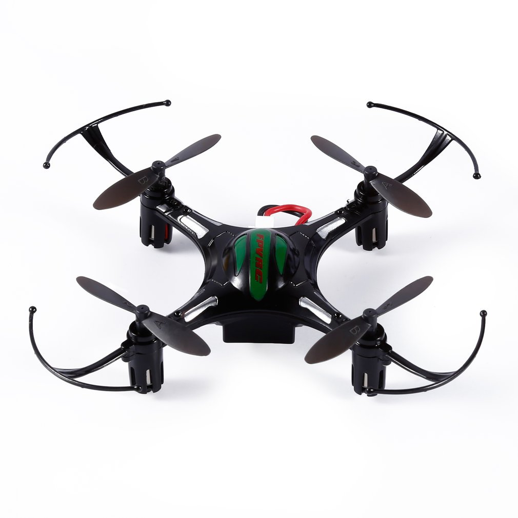 Mini UFO Quadcopter Drone 2.4G 4CH 6 Axis Headless Modo de control ...
