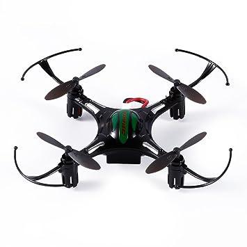 Mini UFO Quadcopter Drone 2.4G 4CH 6 Axis Headless Modo de control ...