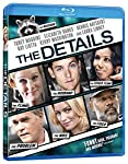 Cover Image for 'The Details'