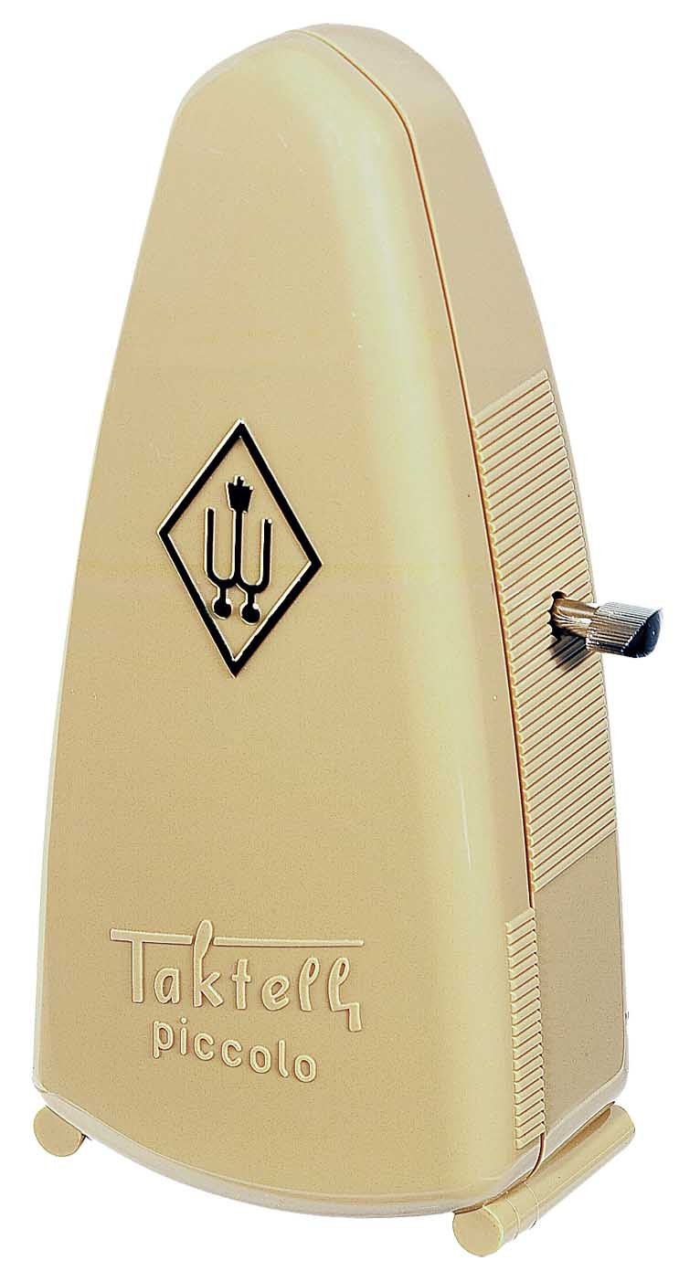 Wittner 832 Taktell Piccolo Metronome, Ivory