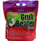 Bonide 603 Annual Grub Killer, 6-Pound