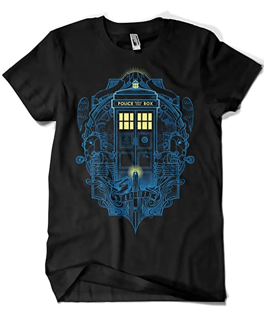 519-Camiseta T4RD1S V1 (StudioM6) BhLAZuFkcz
