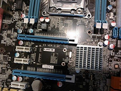 Beyang Intel x79 ATX Motherboard
