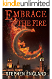 Embrace the Fire (Shadow Warriors Book 3)