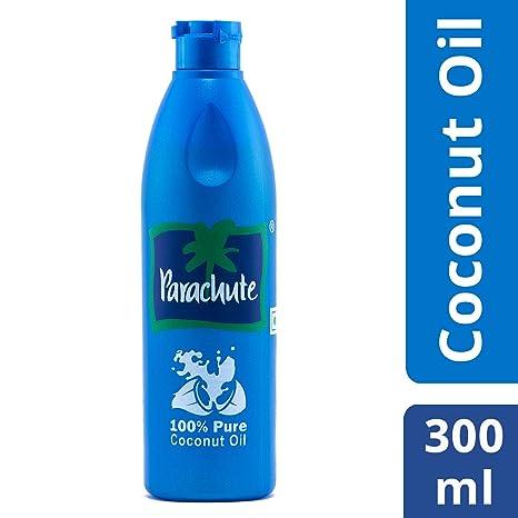 Parachute Coconut Oil, 300ml