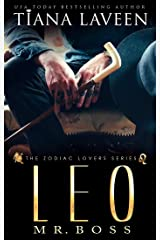 Leo - Mr. Boss: The 12 Signs of Love (The Zodiac Lovers Series Book 8) Kindle Edition