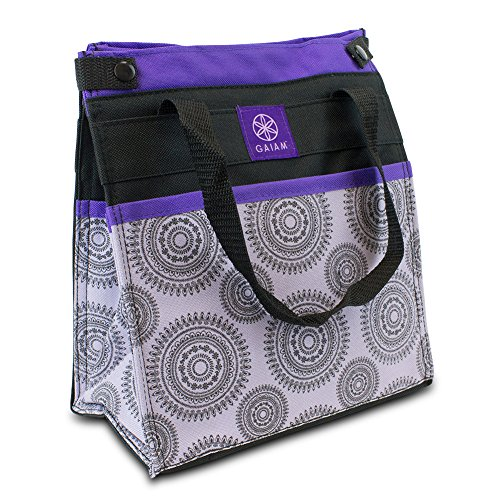 Gaiam 305345 Lunch Sack Marrakesh