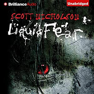 Liquid Fear Audiobook