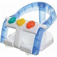 Dreambaby Fold Away Bath Seat, Blue