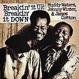 Breakin It Up & Breakin It Down [Importado]