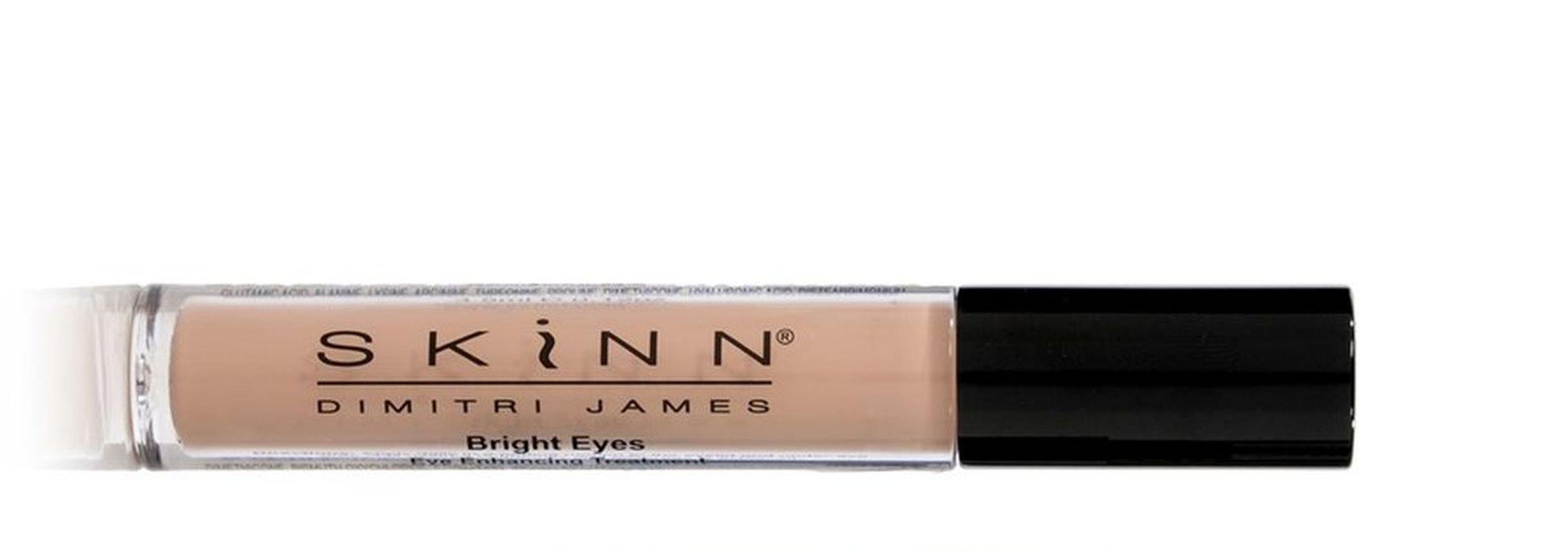 Skinn Cosmetics Bright Eyes Eye Enhancing Treatment-Tube - 0.12 oz by Skinn Cosmetics By: Dimitri James