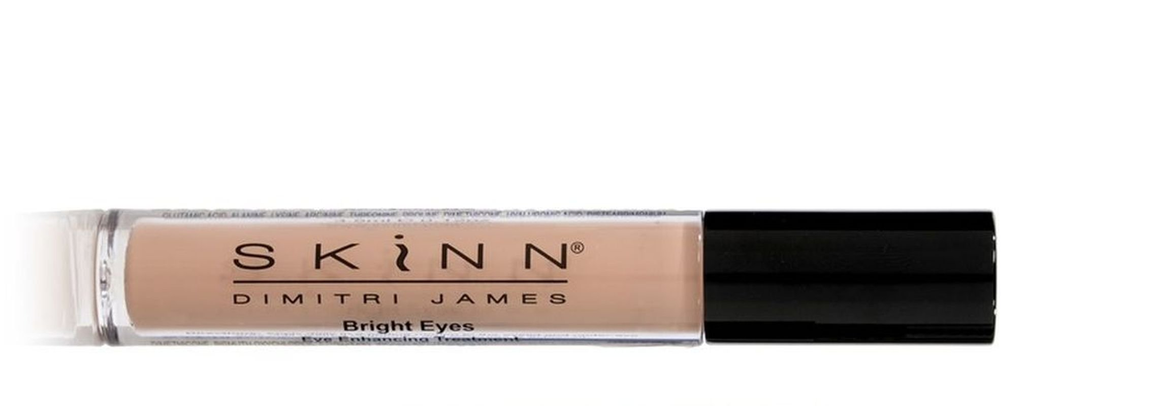 Skinn Cosmetics Bright Eyes Eye Enhancing Treatment-Tube - 0.12 oz