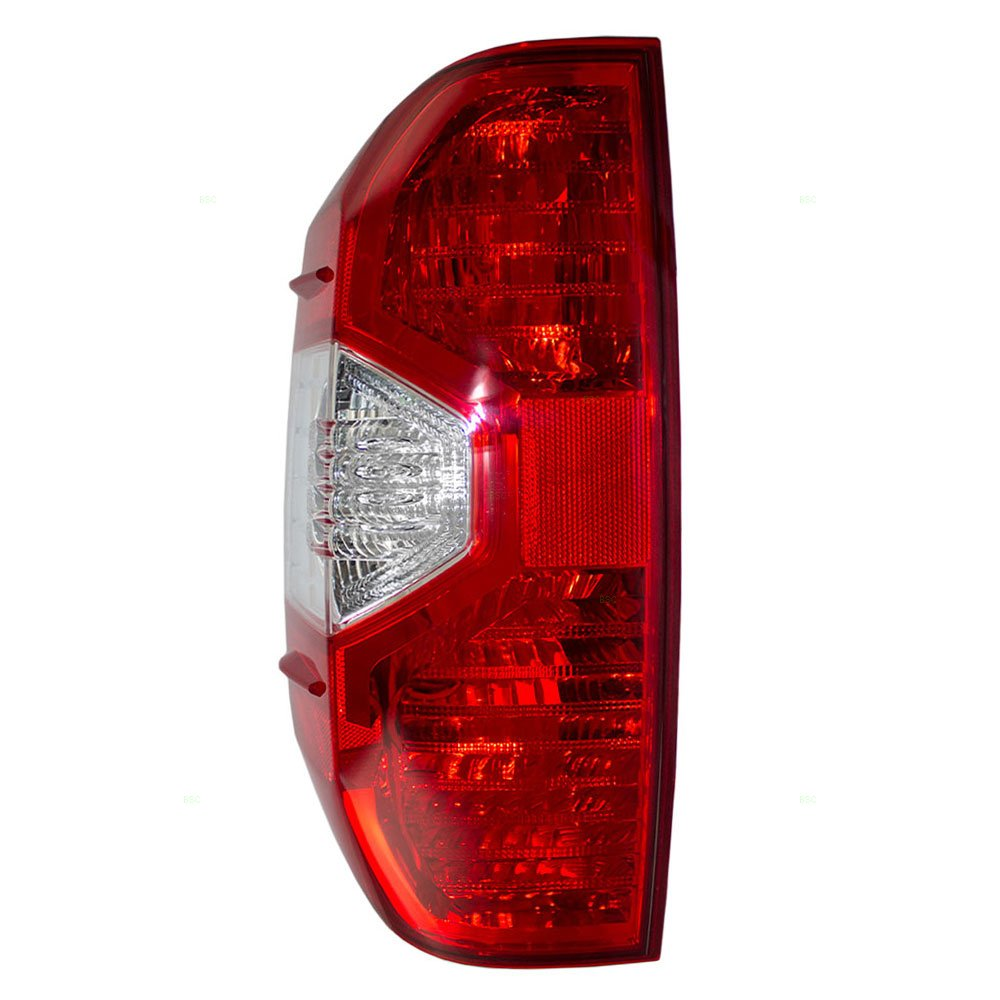 Drivers Taillight Replacement for Toyota Pickup Truck 81560-0C100 AUTOANDART