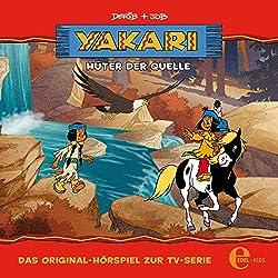 Hüter der Quelle (Yakari 20)