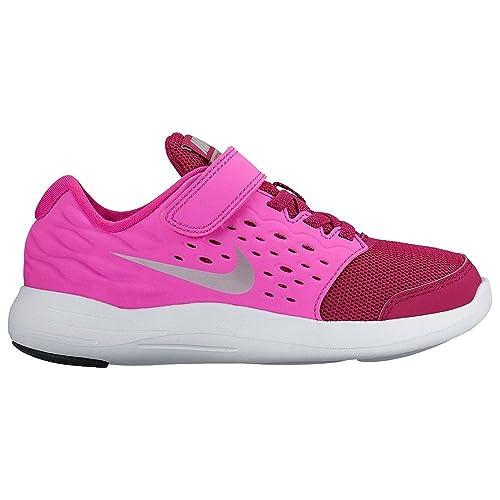 Nike 844976-500, Zapatillas de Trail Running para Niñas, Rosa (Dynamic Berry