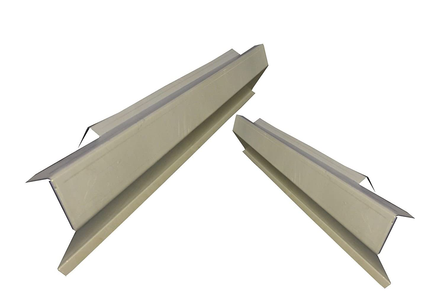 Works With 1966 1967 DODGE CHARGER CORONET ROCKER PANELS .NEW PAIR! Motor City Sheet Metal
