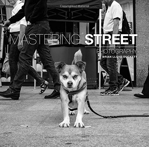 Download Mastering Street Photography ebook