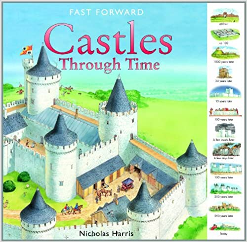 Castles Through Time (Fast Forward)