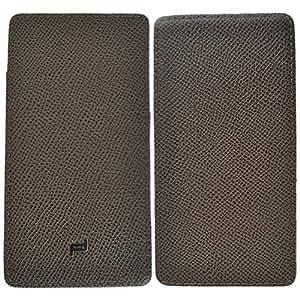 porsche design p3300 genuine leather macciato. Black Bedroom Furniture Sets. Home Design Ideas