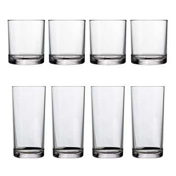 The 8 best glass set
