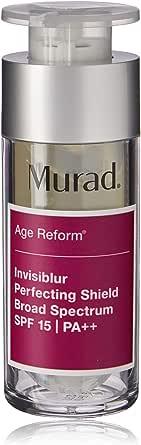 Murad Age Reform Invisiblur Perfecting Shield SPF 15, 30ml