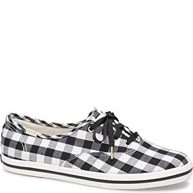 66e90aefcab Keds Women s x Kate Spade New York Gingham Sneakers
