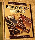 Borrowed Design 9780442008406
