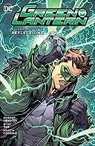 Green Lantern (2011-2015) Vol. 8: Reflections (green Lantern (2011-2016))