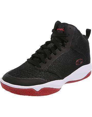 b0d5458a7 Champion Boys' Inferno Basketball Shoe