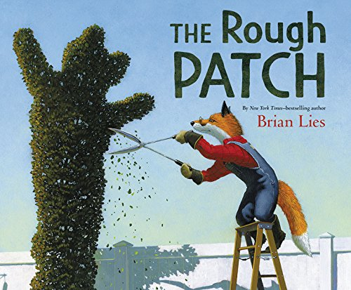 The Rough Patch by Greenwillow Books (Image #1)