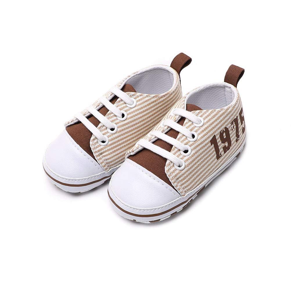 11cm Pour Premiers Bébé Chaussures Fille Pas Bleu Anqeeso SpqVjLUzMG