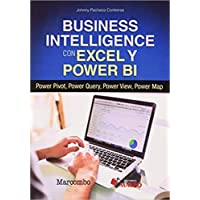 Business Intelligence con Excel y Power BI