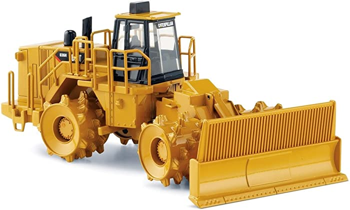 The Best Landfill Compactor Toy