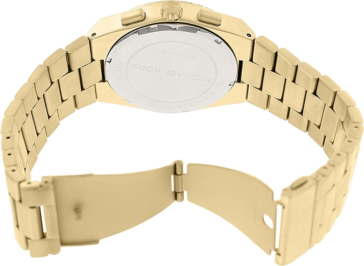 fd32ccc5cce Michael Kors MK8338 Mens Channing Wrist Watches  Michael Kors  Amazon.ca   Watches