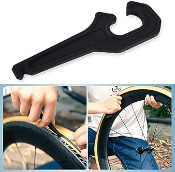 Balight Palanca de neumático de Bicicleta Neumático liviano Crow ...