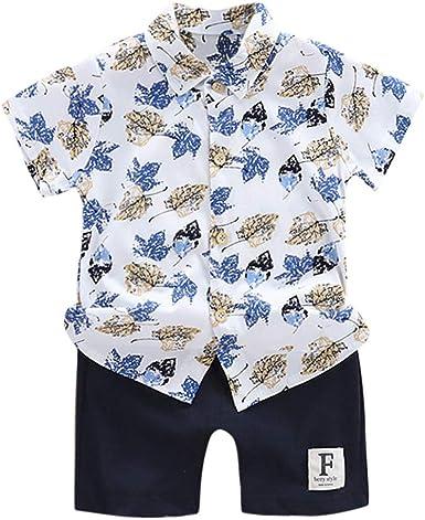 Seringlings Camisa bebé Niño Ropa Recién Nacidos Bebe Niño ...