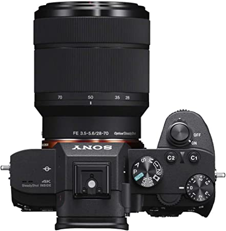 Sony E75SNILCE7M3KB product image 10