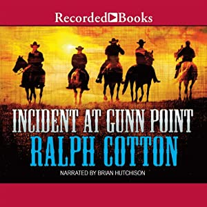 Incident at Gunn Point Audiobook