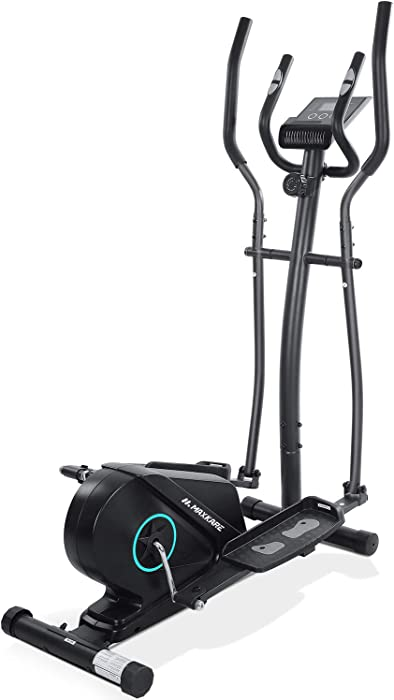 The Best Elliptical Machines For Home Use Mototized Ramp