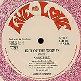 Sanchez / Red Dragon / End Of The World / Dibi Dibi Man