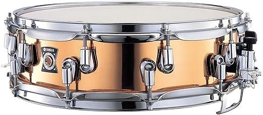 Yamaha sd6440 14 x 4 caja Tambores de metal trampas: Amazon.es: Instrumentos musicales