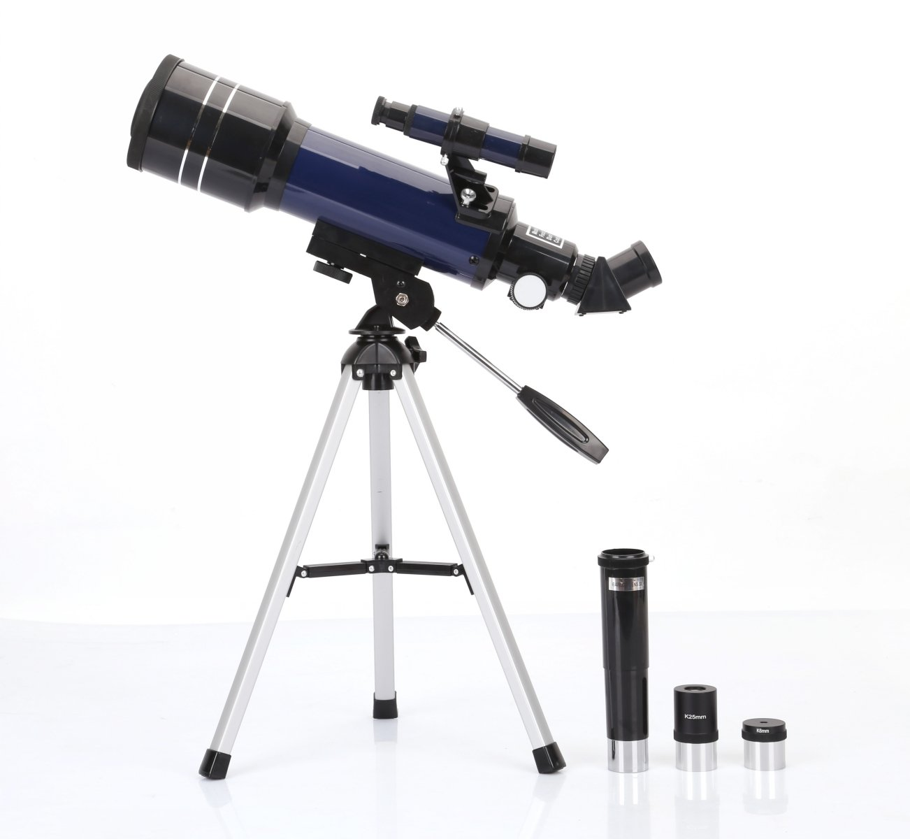 Amazon.com : GEERTOP AZ Ultra Clear Astronomical Refractor Tabletop  Telescope With Tripod U0026 Finder Scope, 400X70mm, For Beginner Sky Gazers U0026  Teens : Camera ...