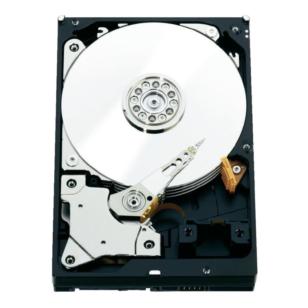 WD RE 2 TB Enterprise Hard Drive: 3.5 Inch, 7200 RPM, SATA III, 64 MB Cache (WD2000FYYZ) (Old Model) by Western Digital