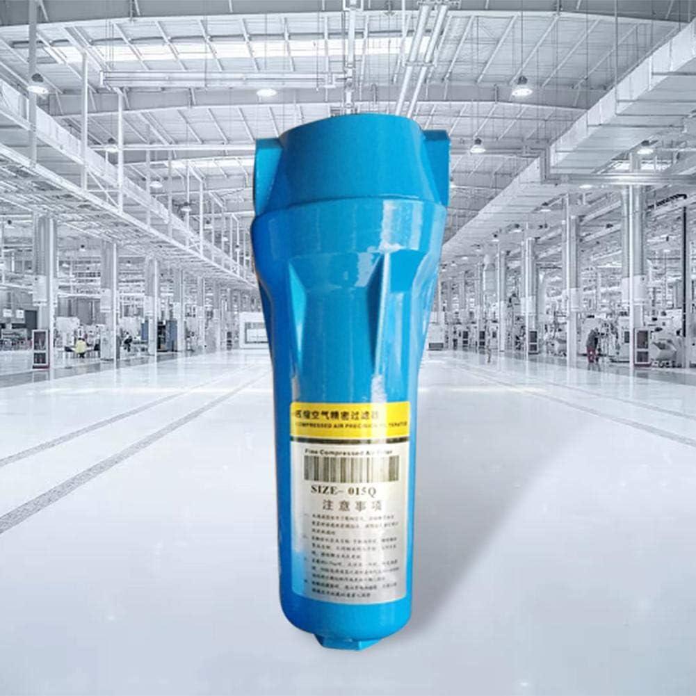 und /Öl-Auffangtrenner 3//4Hochwertiges /ätherisches /Öl Destillation Set 015 QPS Zubeh/ör f/ür Kompressoren Trockner QPS Pr/äzisionsfilter Druckluft Filter 10 kg 015p Wasser